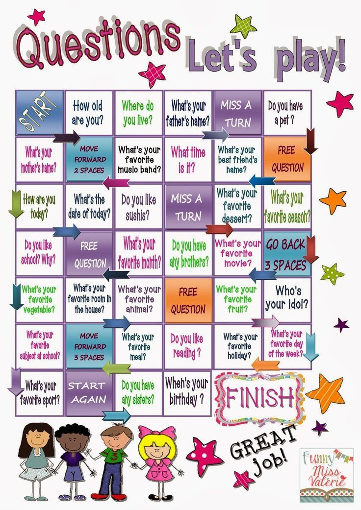 free printable games for learning english