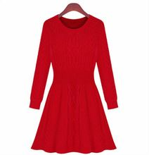 Latest korean knitwear long sleeve beautiful dresses Best Buy follow this link http://shopingayo.space