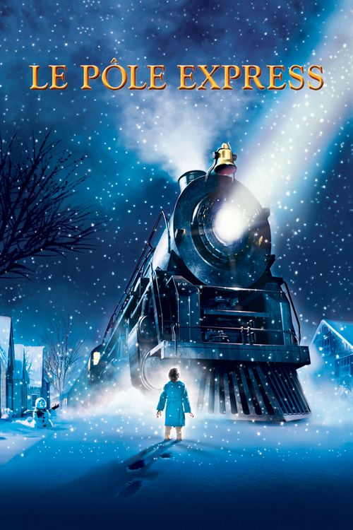 Watch The Polar Express Full-Movie