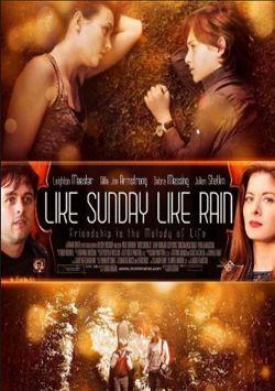 Yağmurlu Bir Pazar - Like Sunday, Like Rain izle