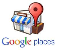 "Google Local ""Places"""