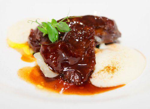 Mejores 45 im genes de cocinar carne ternera en pinterest for Cocinar filetes de ternera