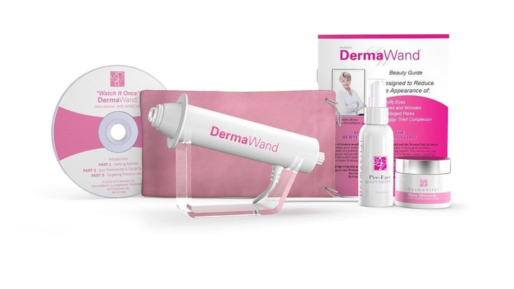 awesome Derma Wand High Frequency Skin Care System  Full Warranty - 30 Day Return Policy Check more at https://aeoffers.com/product/beauty/derma-wand-high-frequency-skin-care-system-full-warranty-30-day-return-policy/