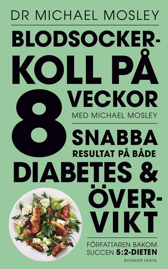 blodsocker diet recept