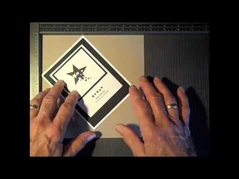 Tutorial to make envelope for any size card. Very clear and cleaver directions. Great tutorial!: Envelopes Handmade, Custom Envelopes, Boxes Envelopes, Envelopes Video, Making Envelope, Customised Envelopes, Make Envelopes, Cards Envelopes, Size Envelope