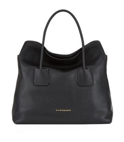 Burberry Medium Baynard Tote available to buy at Harrods. Shop online & earn reward points. Luxury shopping with Free Returns on UK orders.