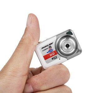 SJ4000 720P 30M Waterproof Sport Camera Only $22.19!