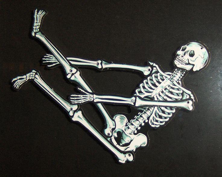 17 Best images about Skeleton yoga on Pinterest