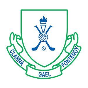 Clanna Gael Fontenoy