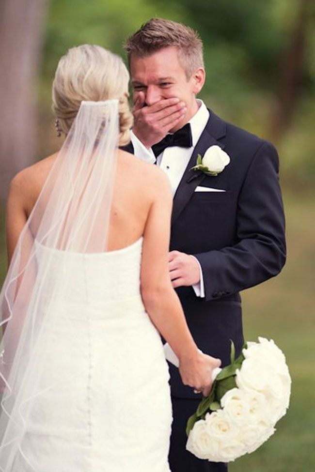 groom crying at wedding tumblr - Cerca con Google