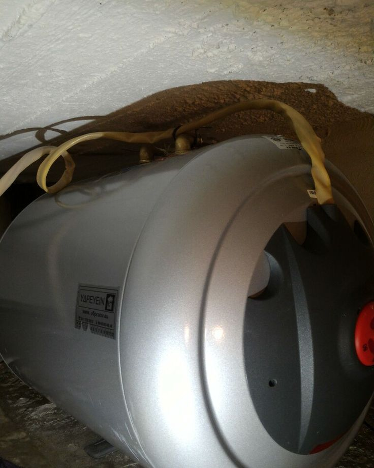 ΥΔΡΕΥΕΙΝ Υδραυλικοι Μαρούσι Εγκατάσταση Ηλεκτρικού Θερμοσιφωνα ELCO TITAN 80LT www.υδρευειν.eu 2117702013