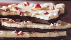 Chocolate Peppermint Bark - Christmas | Food.com
