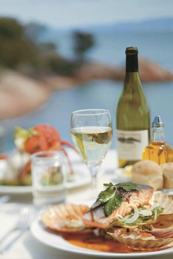 Wine Regions in Tasmania - travel2next.com