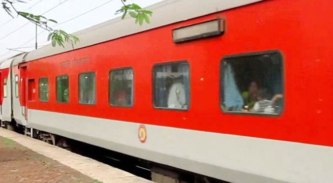 New Delhi: The railways will install an advanced, multi-level fire detection and response system in premier trains like Rajdhani Expresses and the upcoming Tejas Express. Once the system in installed, a train will stop in case of a fire incident as brakes will be applied automatically if the...