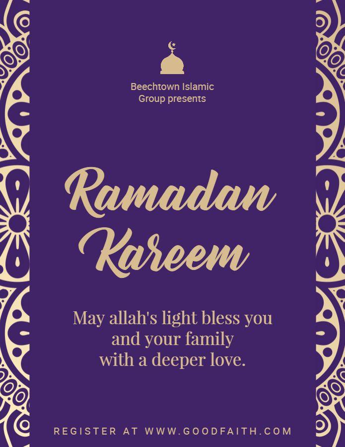 Keren Poster Ramadhan Anak Sd - Koleksi Poster
