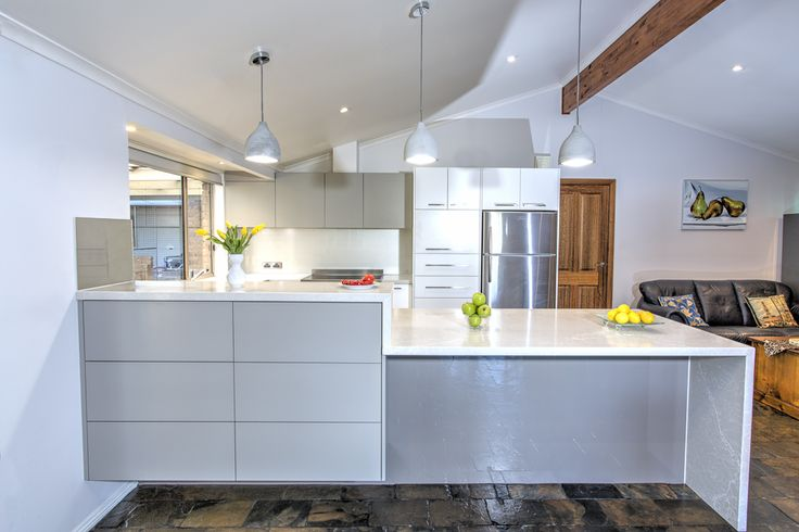 Precise Kitchens and Cabinets
