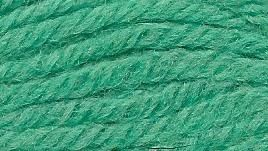 DMC Tapestry Wool 7545 Green (Discontinued Colour) Article #486