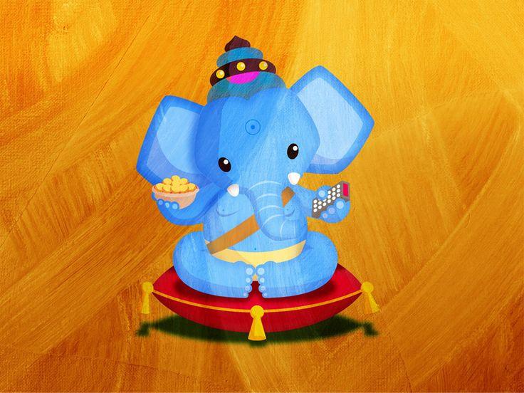 anime elephant | Free Anime Elephant Wallpaper - Download The Free Anime Elephant ...