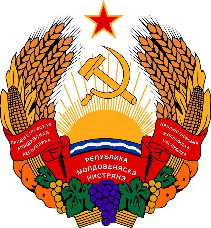 Transnistria    ⊼² 2