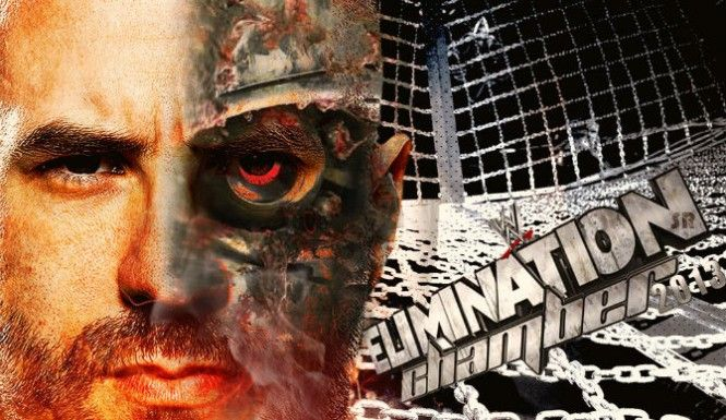 WWE Elimination Chamber 2014: Watch It Streaming Live On The Internet