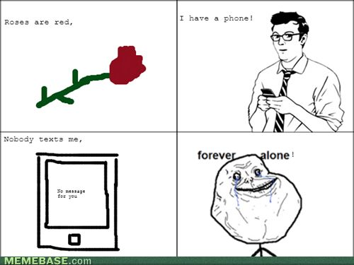 rage comics - Rage Comics: I Thought Poets Got All the Ladies