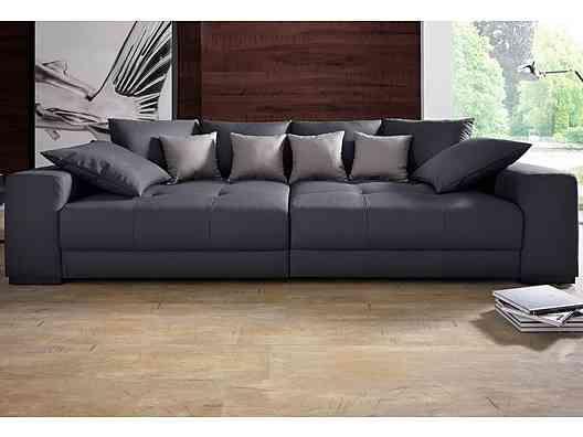 Die besten 25+ Big sofa kaufen Ideen auf Pinterest alte Ziegel - ecksofa kleines wohnzimmer