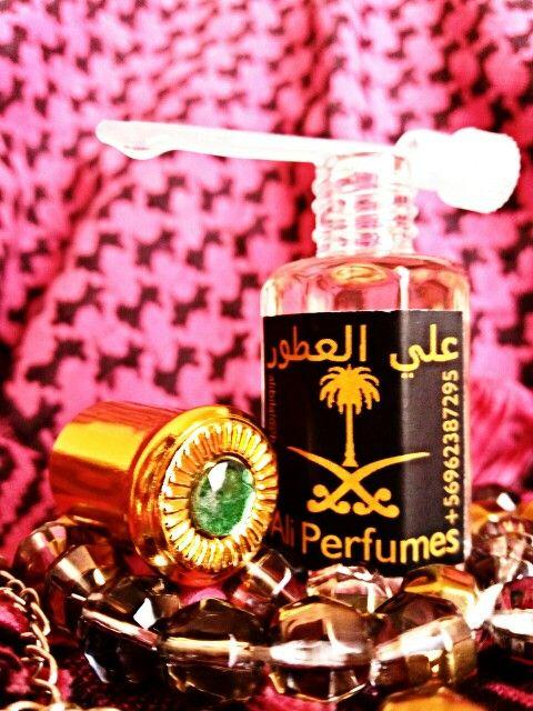 Nayam by Ali Perfumes