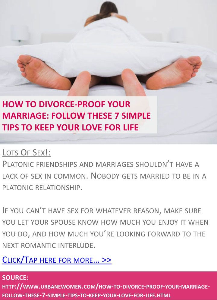 Sex Tips For A Happy Married Life 2