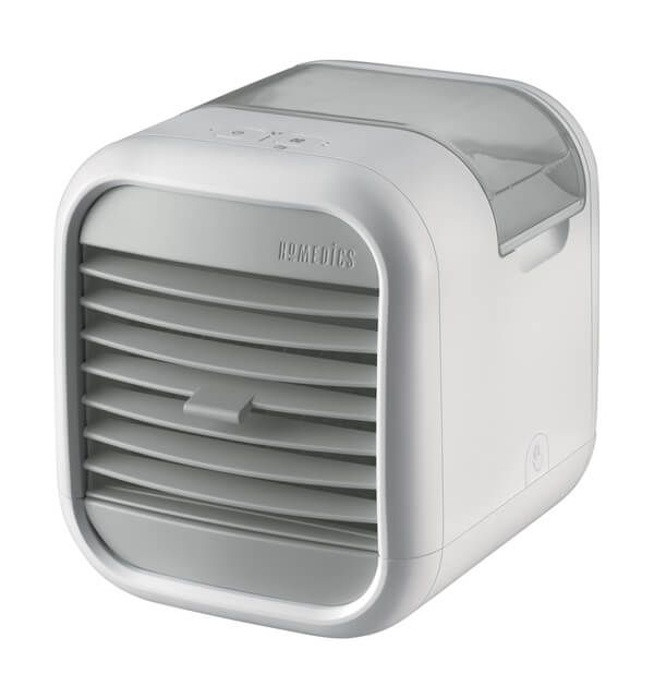 Mychill Pac 25 Personal Cooler In White Portable Air Cooler