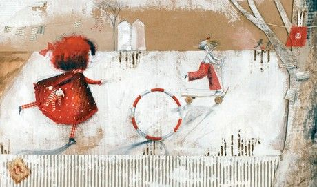 Szegedi Katalin: Lenka