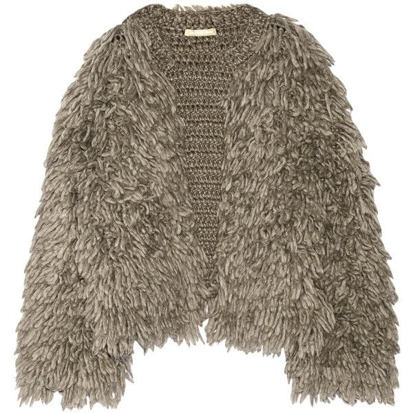 Michael Kors Shag jacket and other apparel, accessories and trends. Browse and shop 7 related looks.