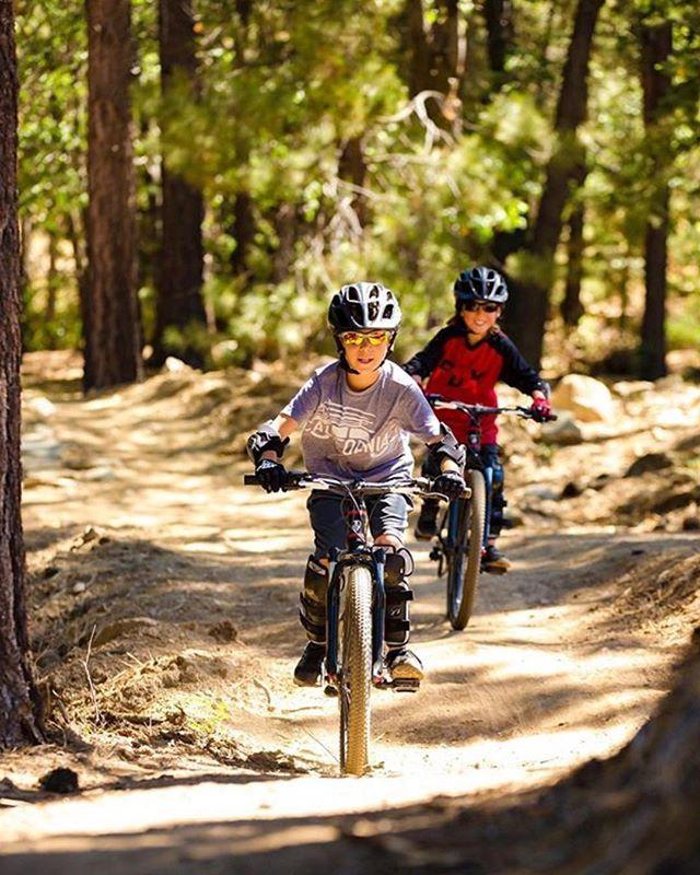 Mountain Bike Rentals In Big Bear