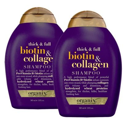 These are also some great products to add biotin (B7) to your scalp to stimulate hair growth. Works on all types of hair...Even OURS!
