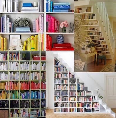 ArredissimA: arredare con i libri | ArredissimA