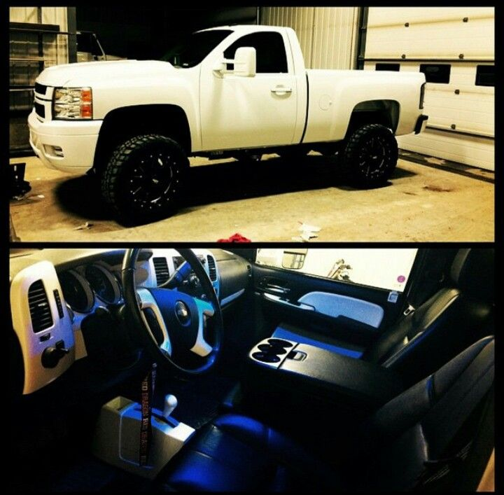 25+ Best Ideas About Single Cab Trucks On Pinterest
