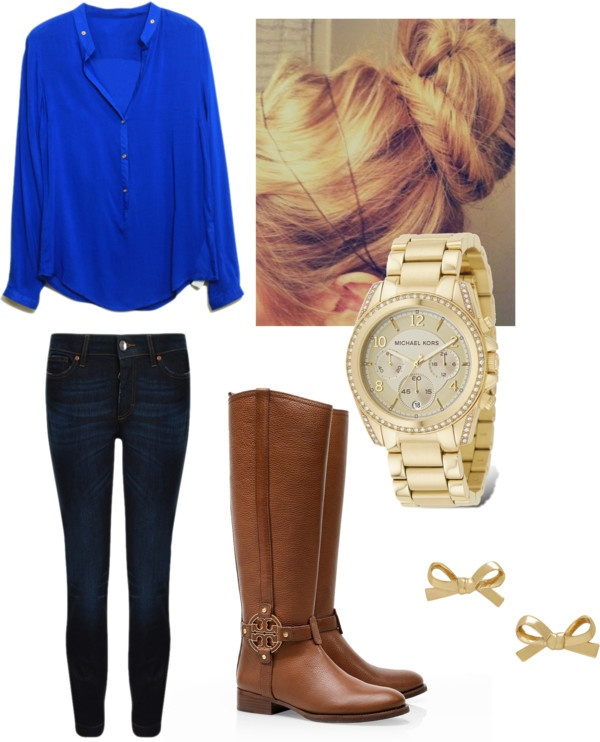 """Colder Weather!"" by rklein4 on Polyvore"