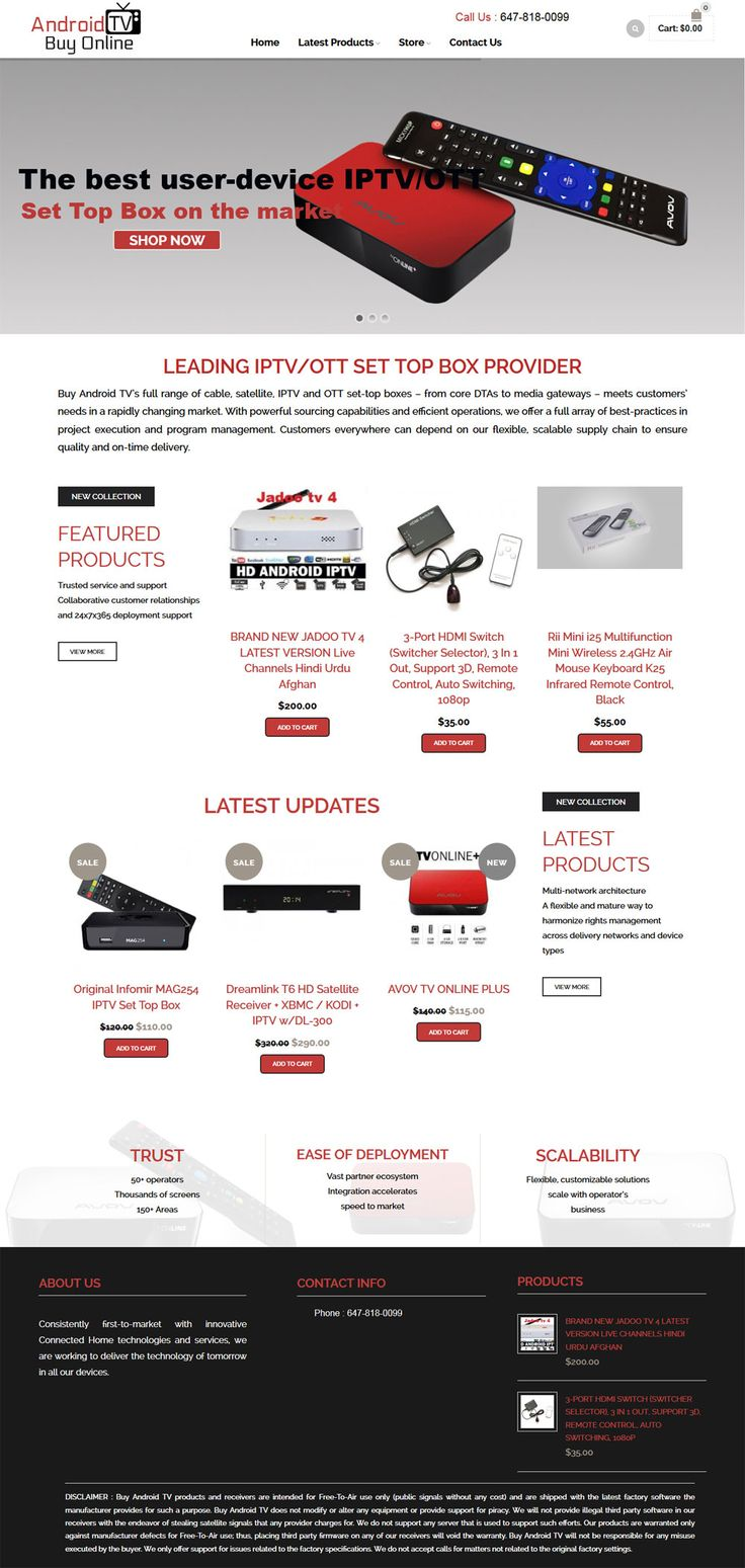 See Our Latest #Ecommerce #Portfolio. Contact Our #Experts