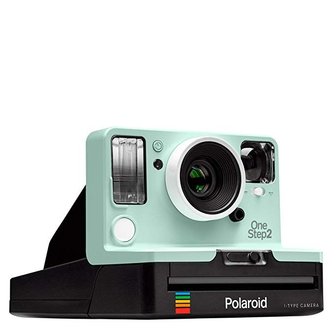 Amazon Com Polaroid Originals Onestep 2 Vf Instant Film Cameras