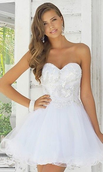 95 best images about Prom Dresses on Pinterest | Prom dresses ...