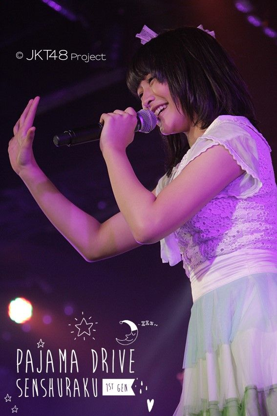 Devi Kinal Putri #JKT48 #AKB48