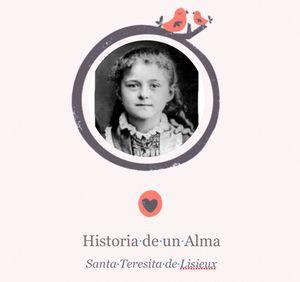 Historia de un Alma (ft img)