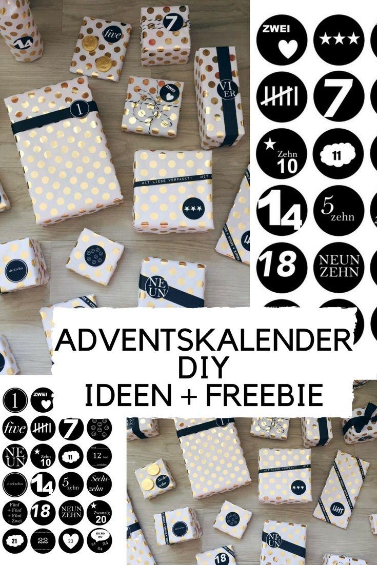 Adventskalender DIY selber machen mit Zahlen zum kostenlosen Download #Adventskalender https://www.minimenschlein.de/minimenschlein/2-diys-adventskalender-selbstgemacht-schoen-kostenguenstig-free-download-adventskalenderzahlen