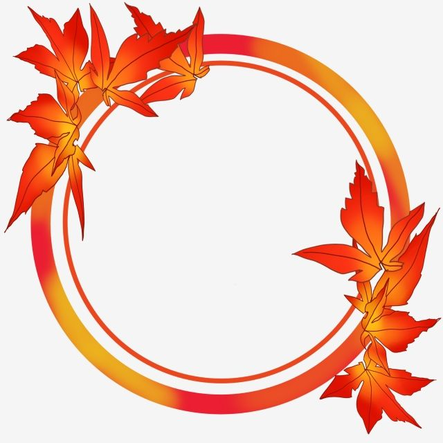 Maple Leaf Border Maple Autumn And Winter Cartoon Maple Leaf Clipart Maple Leaf Red Maple Leaf Png Transparent Clipart Image And Psd File For Free Download Flower Png Images Leaf Clipart