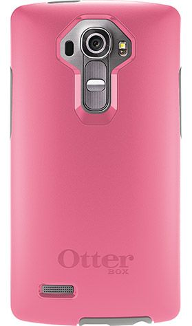 Slim LG G4 Case | Symmetry Series from OtterBox