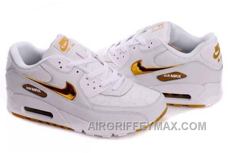 http://www.airgriffeymax.com/online-soldes-moins-cher-vente-homme-nike-air-max-90-chaussures-blanche-gold-jaune-chaussures-en-france.html ONLINE SOLDES MOINS CHER VENTE HOMME NIKE AIR MAX 90 CHAUSSURES BLANCHE/GOLD/JAUNE CHAUSSURES EN FRANCE : $75.00
