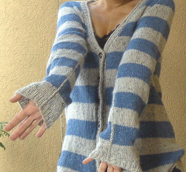 Ravelry: KnittingEla's Marco Polo