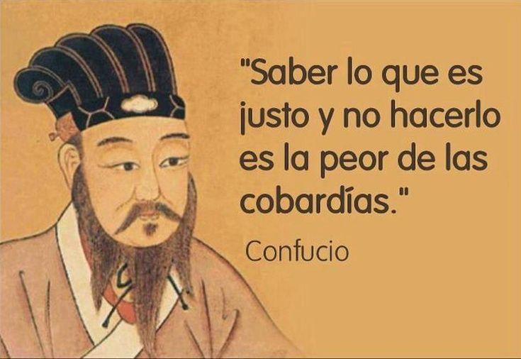 Frases De Confucio  - Frases
