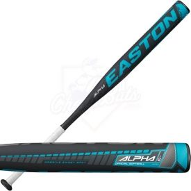 2013 Easton Alpha Fastpitch Softball Bat