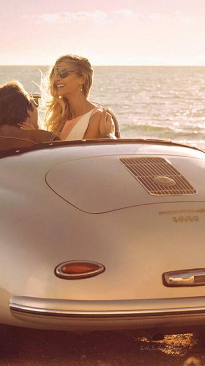 Summer Luxury Lifestyle-