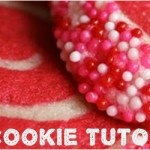 Colorful Spiral Cookies TutorialFavorite Places, Colors Spirals, Favorite Recipe, Cookies Tutorials, Spirals Cookies